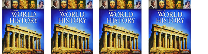 WORLD HISTORY textbook - pdf copy - Social Studies TEACHERS